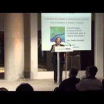 Conferencia-de-la-Dra-Gerda-Horneck-del-Centro-Aeroespacial-Aleman-Colonia-Alemania