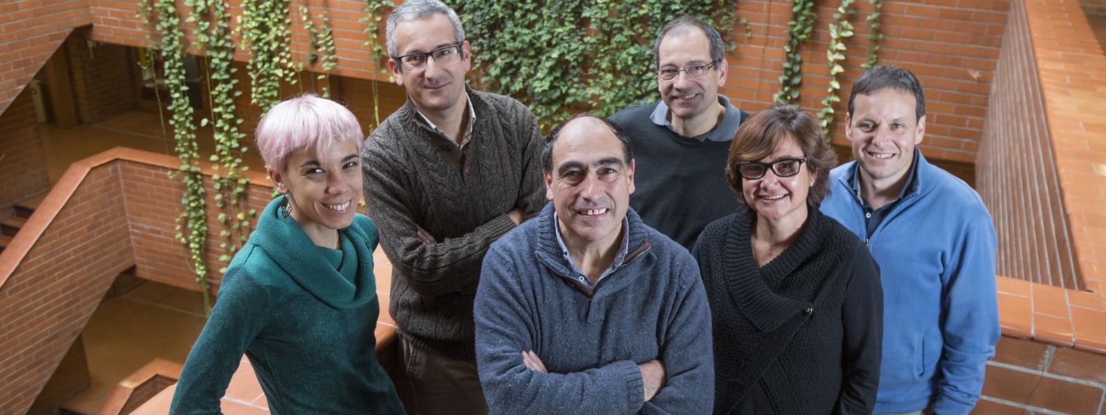 Investigador Principal: Francesc Sabater Comas