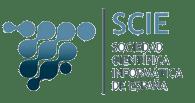 Logo Sociedad Científica Informática de España