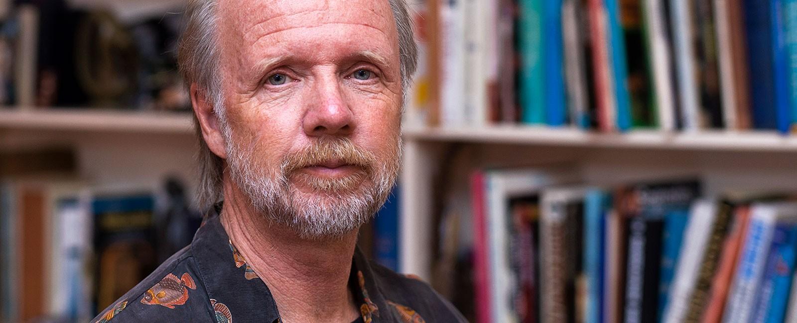 Martin Scheffer