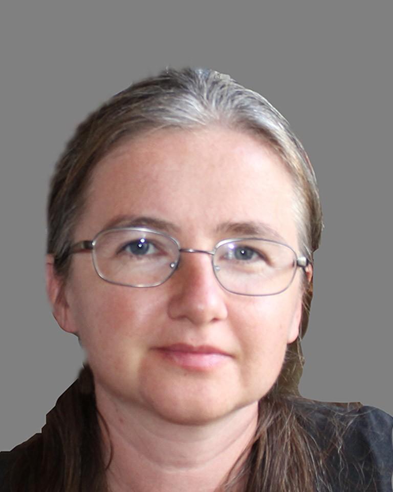 Adelheid Holl