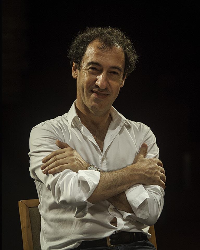 Fabian Panisello