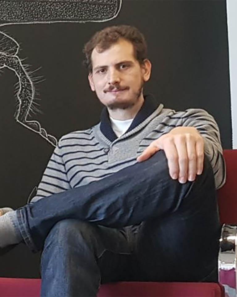 Guillermo Rodrigo