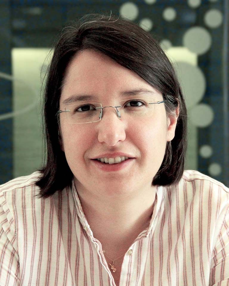 Leticia Tarruell Pellegrin