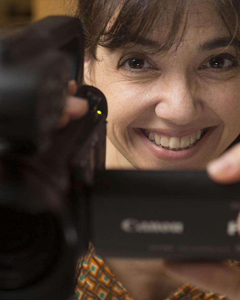 Virginia Solá Díaz (Periodista)