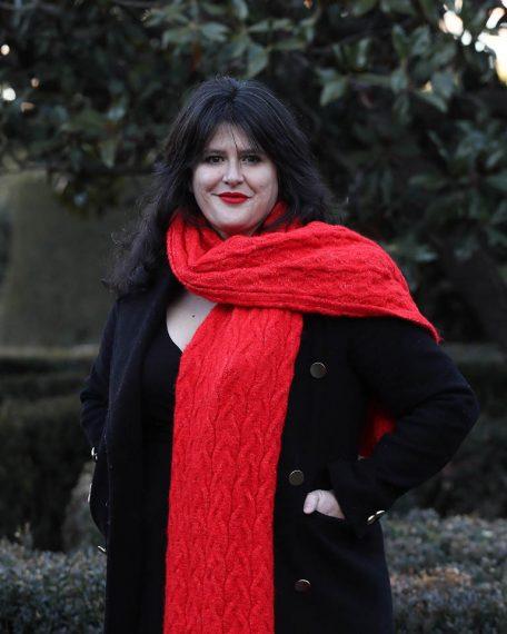 Nuria Nuñez (Becada Musica) 09