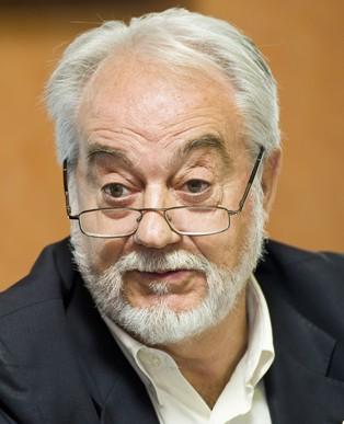 JOSE ANTONIO DE SAJA