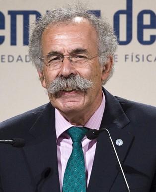 PREMIOS DE FISICA DE LA REAL SOCIEDAD ESPAÑOLA DE FISICA Y LA FUNDACION BBVA