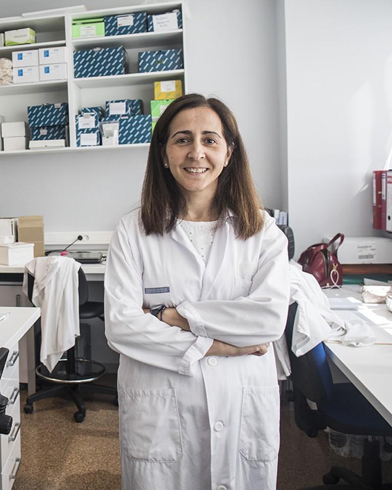 Alejandra Sanjuan Pla_   Instituto de Investigación Sanitaria la Fe