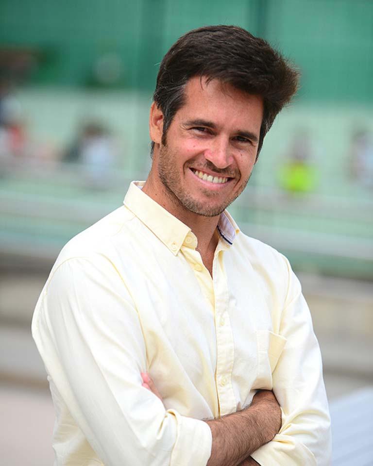 Jaime Leon