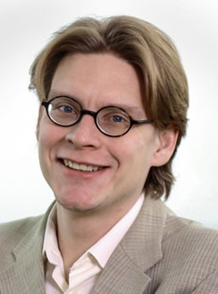 Mikko Myrskylä, Direktor am MPI für demografische Forschung.